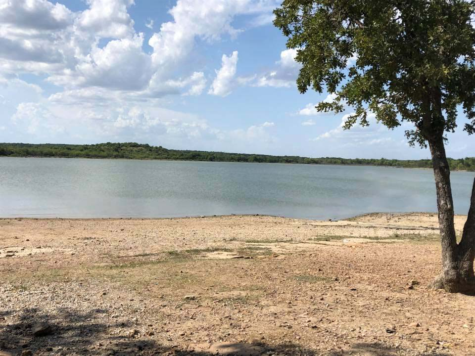 Wise County Park Lake Bridgeport Chico Texas Jacky